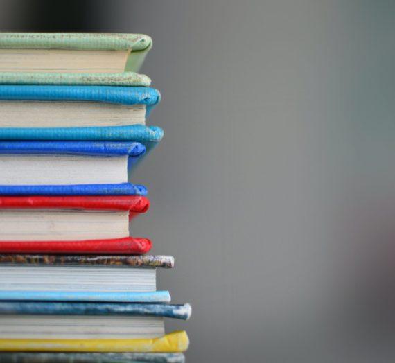 Książeczki o strachu dla przedszkolaków – recenzje