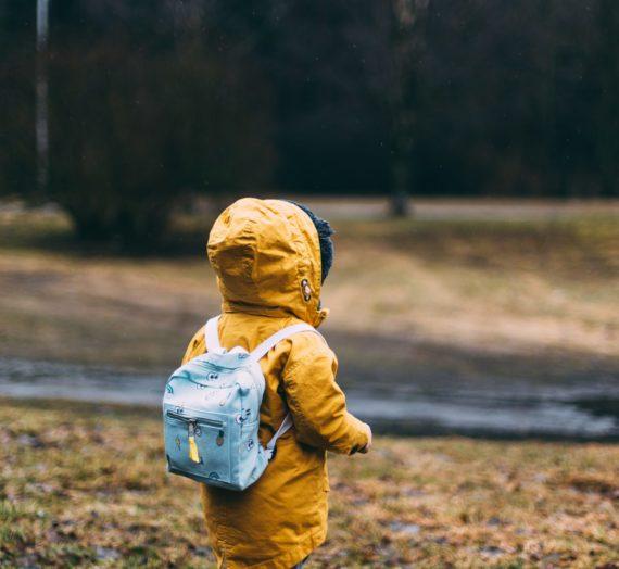 Dlaczego znowu się boi… czyli o lękach rozwojowych
