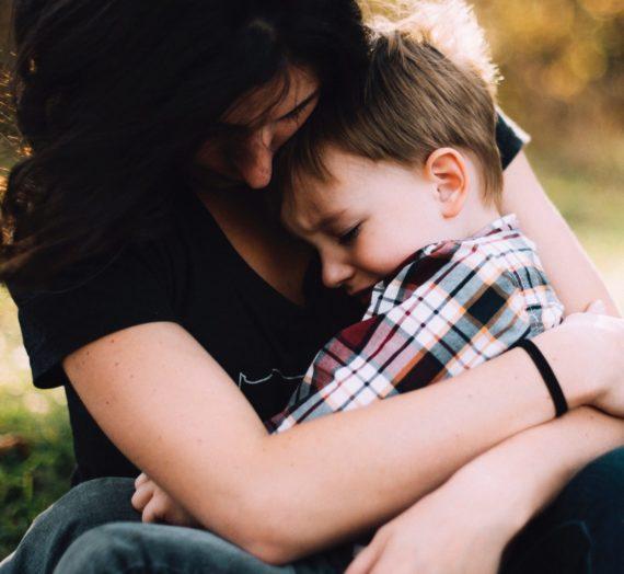Dlaczego niektóre dzieci boją się bardziej?