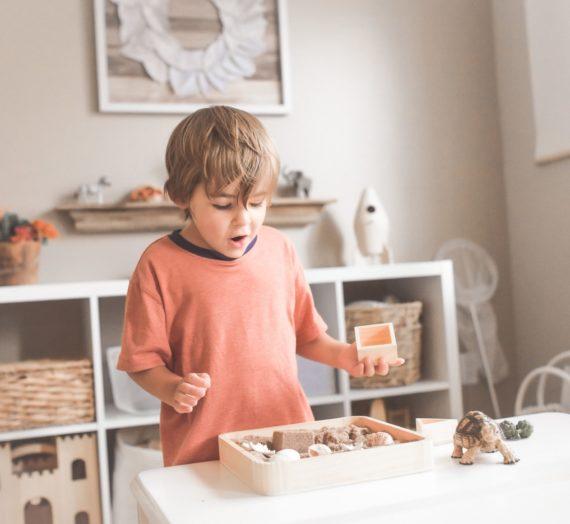 Jak reagować, kiedy wołamy dziecko, a ono nie słucha?