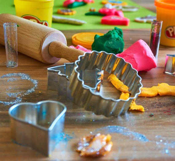 Pomysły na proste zabawy wyciszające dla przedszkolaka